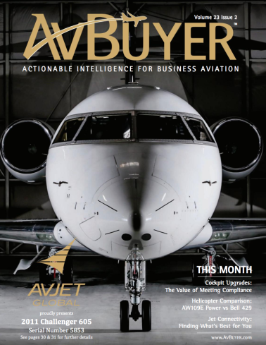 AvBuyer Magazine February 2019