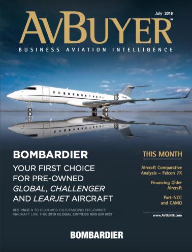 AvBuyer Magazine July 2016